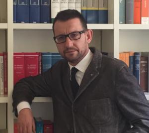 Il dottore commercialista e revisore legale Stefano Capaccioli